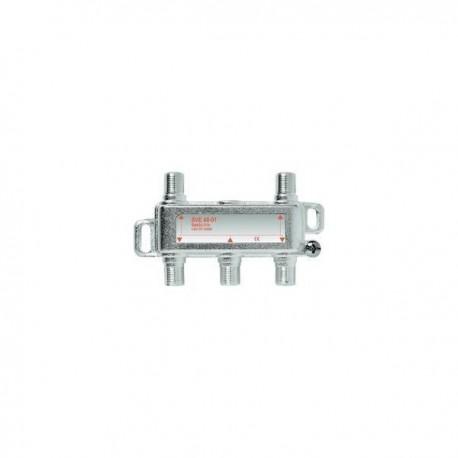 ROZGAŁĘŹNIK-SPLITER 5-2400 Mhz CORAB 4 DROŻNY power pass