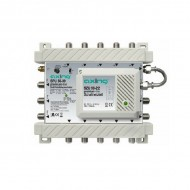 MULTISWITCH AXING SPU 56-09 PREMIUM LINE 5/6