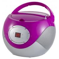 Odtwarzacz CD (boombox) ADLER AD 1125 green