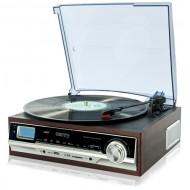 Gramofon z radiem Camry CR 1113