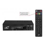 TUNER DVB-T-2 LTC TV NAZIEMNEJ HD501