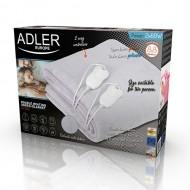 Elektryczny koc podkładowy (1) Adler AD 7425