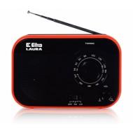 Eltra Odbiornik radiowy EWA model 201