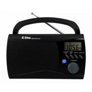 Eltra Przenośny odbiornik radiowy PLL USB/SD/MP3 KOLIBER model 523