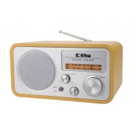Eltra Cyfrowe Radio PLL z MP3/USB DOMINIKA model 471